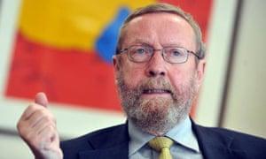 Climategate John Beddington Chief Scientific Adviser to the UK Government