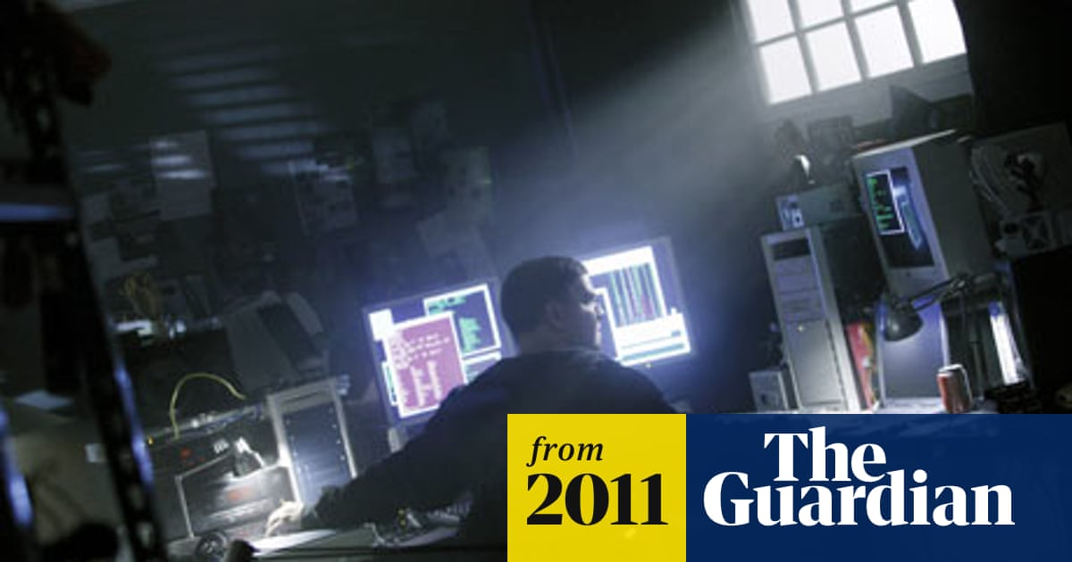 Why are Lulzsec and Anonymous hacking games companies? | Technology