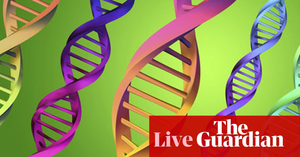 Clues To Autism Schizophrenia Emerge >> The Genetics Of Autism Story Tracker Science The Guardian