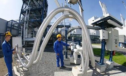 CCS Berlin black pump pilot power station Carbon Capture and Storage run by Vattenfall