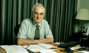 Lord Oxburgh, former chair of the House of Lords science and technology select committee