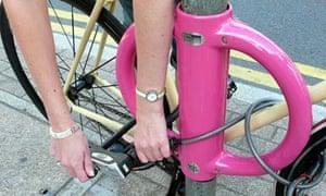 Bike blog: Cyclehoop