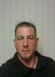 Stephen Davis survivor of the Deepwater Horizon oil platform explosion