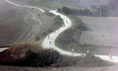 Bike blog : Monte Paschi Eroica