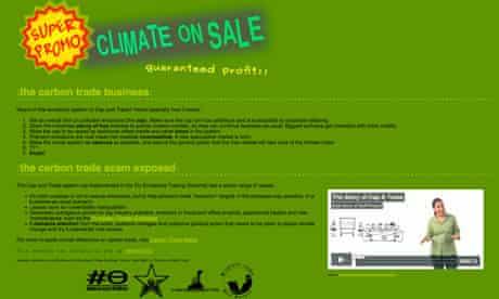 hacked carbon exchange