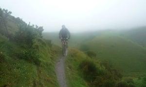 bike blog : mountain biking in Shropshire