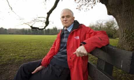 Climate emails : CRU Professor Phil Jones of the University of East Anglia