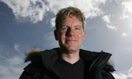 Bjorn Lomborg, Director of the Copenhagen Consensus Center a