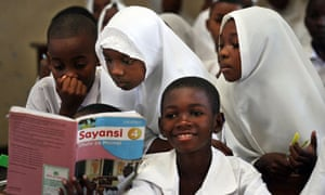 MDG : educational issues of Tanzania