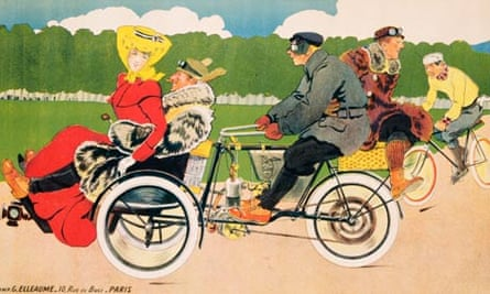bike blog : cyclopedia
