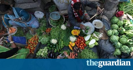 threats to global food supplies