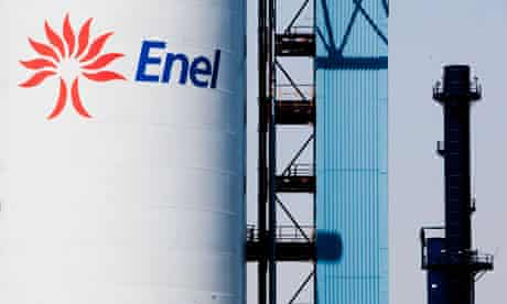 Enel Presents First Hydrogen Plant
