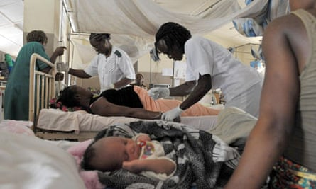 MDG: Sierra Leone maternal health policy