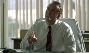 Nicolas Cage in Matchstick Men