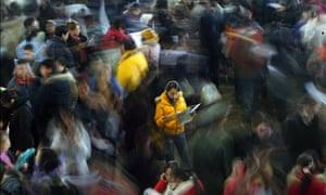 MDG : ILO : Global Employment trend