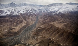 MDG : Afghan Mining potential : Rare earth in Afghanistan