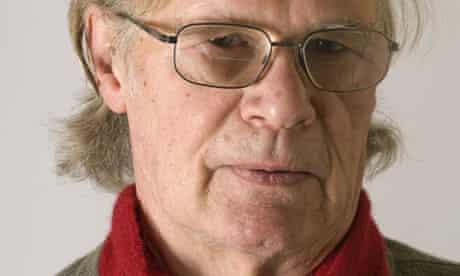 Christopher Booker