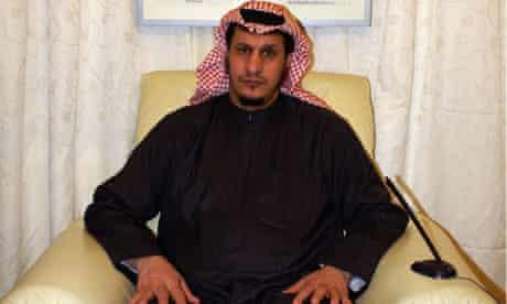 MDG : Stateless Mohamed Alenezi in Kuwait