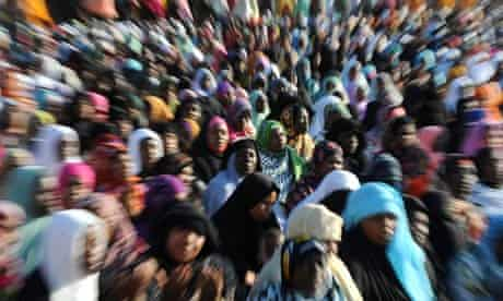 Population in Africa : Contraception in Zanzibar