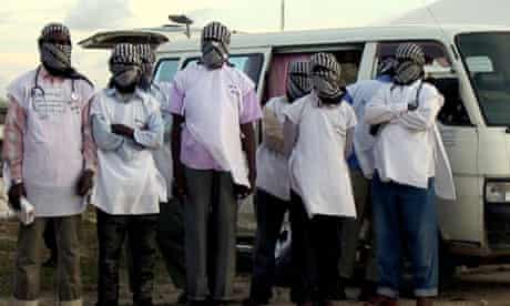 Al-Qaida Somalia