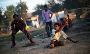 MDG : Disabled people : Bhopal Twenty Five Years On From Union Carbide Disaster