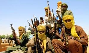 Road to Duban COP17 : Conflict in Darfur, Sudan