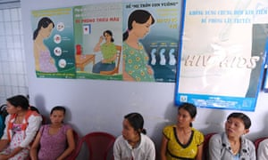 MDG : For women health more information is better than rising GDP, local health carein Vietnam