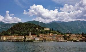 MDG : Bellagio On Punto Spartivento, Lake Como, Italy