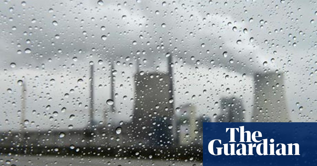How will climate change affect rainfall? | Environment | The