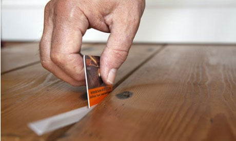 What Is The Best Way To Draught Proof Stripped Wooden Floors