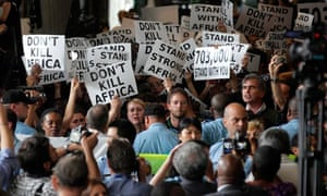 COP17 in Durban : United Nations Climate Change Conference