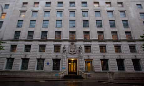 Department for Energy and Climate Change (DECC)