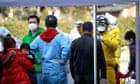 MDG : Japan Earthquake and Tsunami : Fukushima nuclear power plant accident