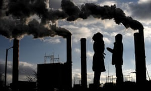 Damian Blog : european emissions trading