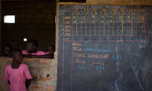 MDG : Education and accountability of aid