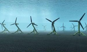 tidal energy the uk s best kept secret environment the guardian
