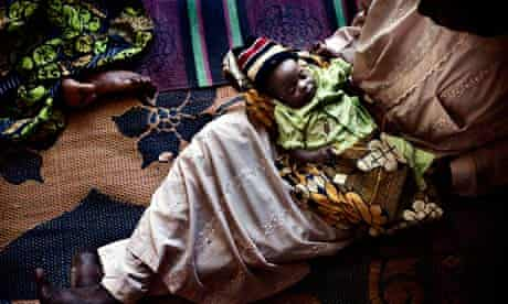 MDG : Missing Midwives : Newborn and maternal mortality in Nigeria