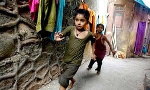 MDG : Documentary festivals : Slumdog Millionaire