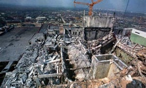 Chernobyl - The Aftermath