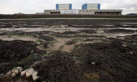 Hinkley Point Nuclear Power Plant Expansion Plans