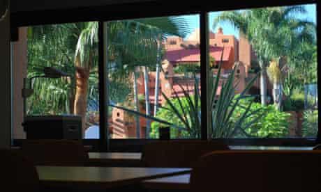 Leo blog : MBA program at Marbella University , in Spain