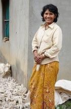 MDG : Entrepreneurs in Cambodia