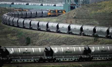 Damian blog : coal in Australia BHP Billiton Announces Record Financial Results