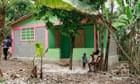 MDG : Haiti post earthquake , construction of house