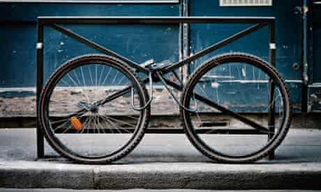 Bike blog : stolen bike