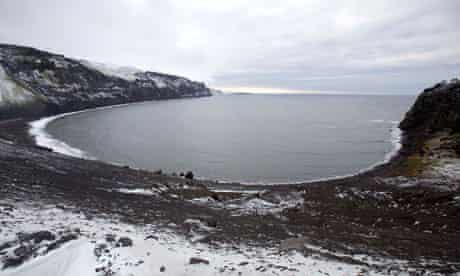 Arctic Gas And Oil in Norway