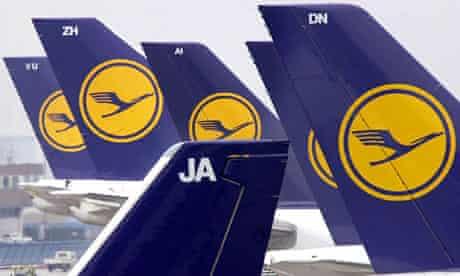 Lufthansa starting regular biofuel flights