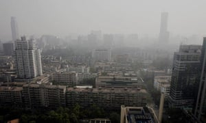 air pollution guangzhou