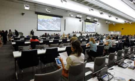 Rio+20 :  UN Conference on Sustainable Development to be held in Rio de Janeiro