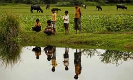 MDG : Global Development Future